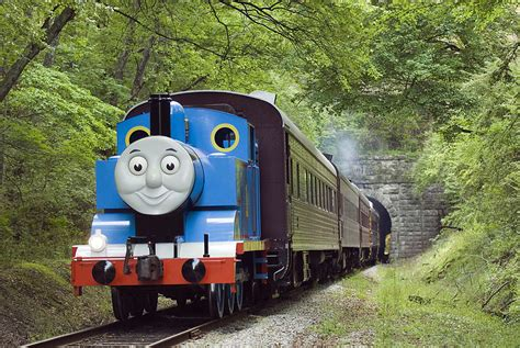 Thomas The Tank Engine Day Out With Thomas The Go Go