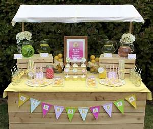 Lemonade Stand Ideas  lemonade stand ideas for kids or even