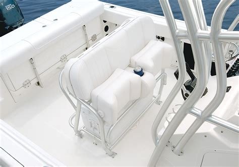 Boat Side Bolsters by Bolster Seats The Hull Boating And Fishing Forum