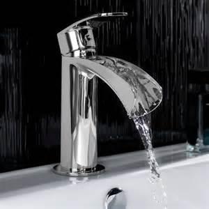 how to open kitchen faucet modern open spout bathroom faucet mixer single chrome mono basin contemporary