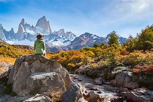 Patagonia Tours: Best of Patagonia 9 Days - Say Hueque