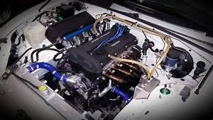 All Motor Miata Tuning And My 1999 Itb Miata Engine