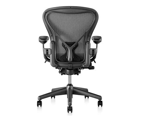 classic aeron chair herman miller all office
