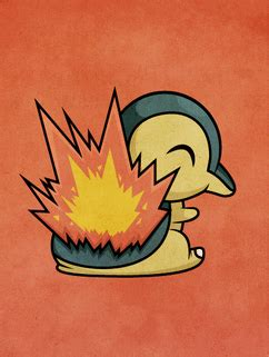 cyndaquil by beyx on deviantart out