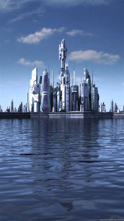 Stargate Atlantis Wallpapers Wallpapers Cave Desktop ...