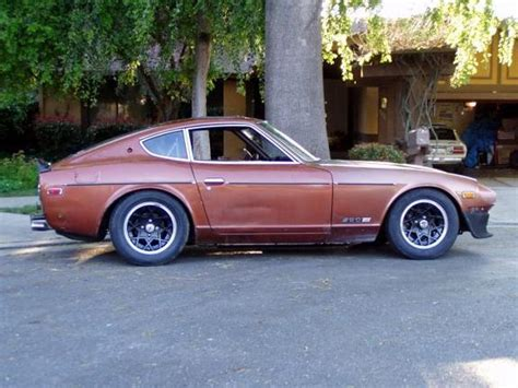 1975 Datsun 280z Specs by Zguy95135 1975 Datsun 280z Specs Photos Modification