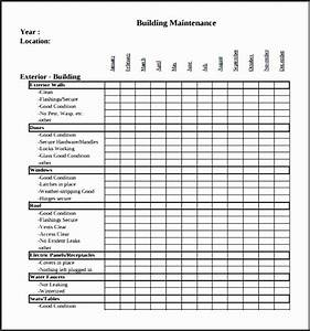 commercial property inspection checklist form kbfio lovely With commercial building inspection checklist template