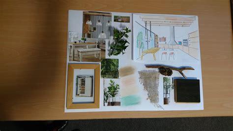 home design board interior design tips presentation board interior