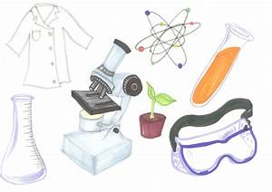 Subject Science Clipart - Clipart Suggest