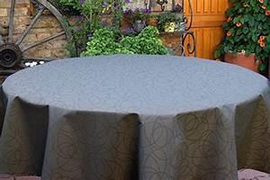 Garten Tischdecken Abwaschbar : schwarz tischdecken und weitere tischw sche g nstig ~ Michelbontemps.com Haus und Dekorationen