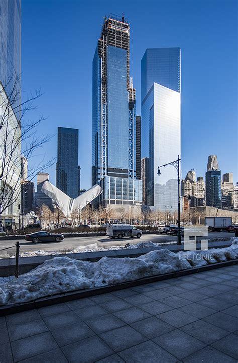 York  World Trade Center  Ft  Floors