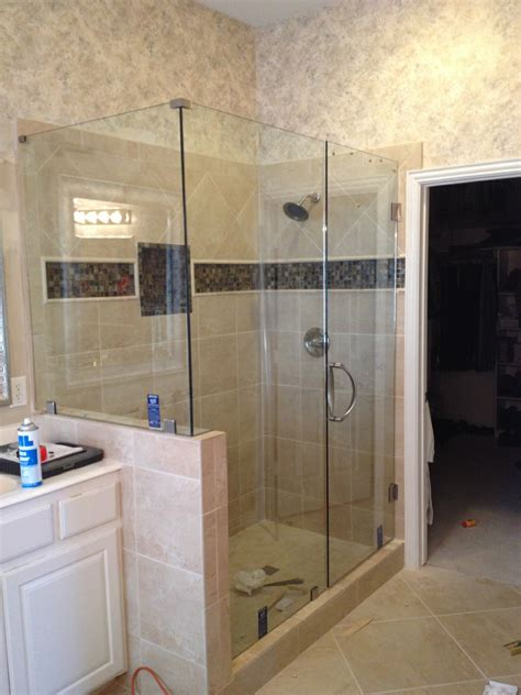 glass shower enclosures   relaxing space traba