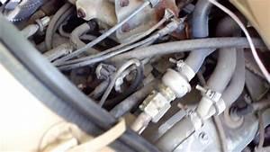 Ford 460 V8 7 5l