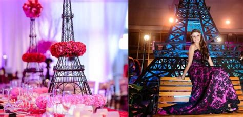 Quinceanera Decorations Ideas 2014 by A Parisian Themed Quince Oui