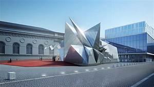 Mini Job Munchen : first mobile opera house in munich by coop himmelb l au evolo architecture magazine ~ Eleganceandgraceweddings.com Haus und Dekorationen
