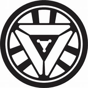 Arc Reactor logo, Vector Logo of Arc Reactor brand free ...