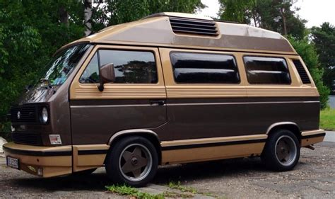 t3 dehler profi syncro 4 x 4 other rides vw cer vw and car