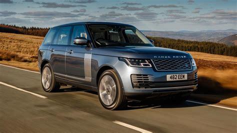 Land Rover Car : 2019 Range Rover Review