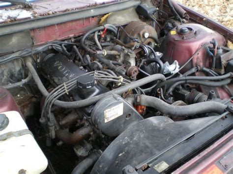 cheap volvo truck parts cheap 1990 volvo 240 repair or parts car for sale