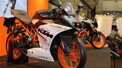 Modification Ktm Rc 250 by Ktm Duke 200 390 Recommended Modifications