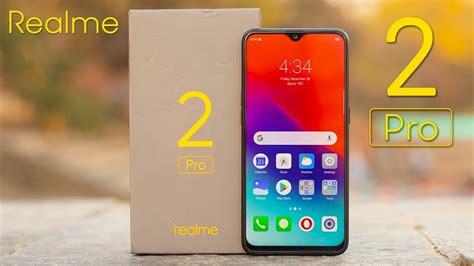 realme 2 pro review 2 pro unboxing urdu
