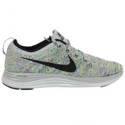 Women's Nike Flyknit Grey