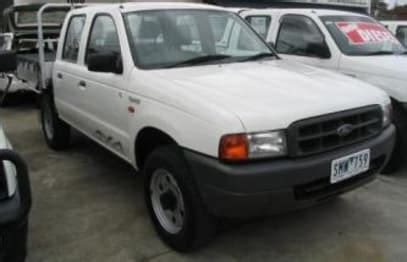 all car manuals free 1987 ford courier security system ford courier 1997 price specs carsguide