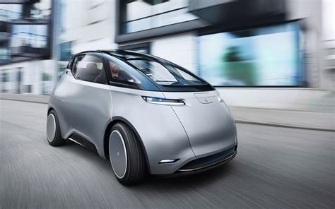 The Electric Car Company by Swedish Electric Car Company Uniti To Open Plant At
