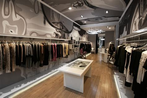 magasin de vetement de cuisine boutique de vêtements feminins italiens lyon 6e