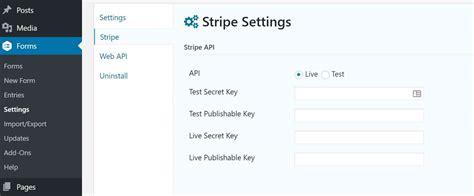 simple ways  setup stripe  wordpress
