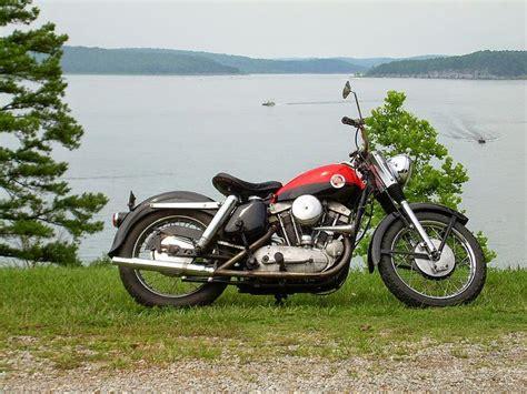 1982 Harley-davidson Xls 1000 Roadster
