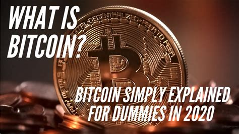 This article was originally posted at mrktrs.co. What is Bitcoin? | Bitcoin Explained Simply for Dummies ...