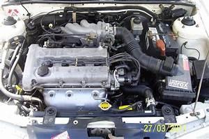 1996 Kia Sephia - Other Pictures