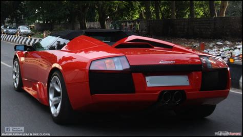 15 Best Exotic Cars in Bangalore - GTspirit