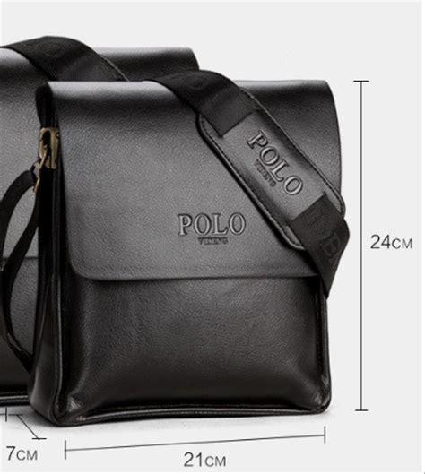 tas slempang polo ori import jual tas polo videng tas import selempang pria tas keren messenger bag jika tidak sesuai spek