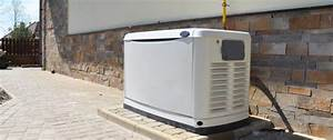 How To Choose A Backup Generator For Your Home