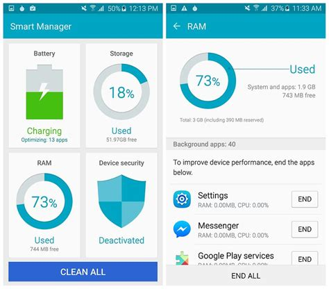 how to clean from android galaxy s6 owners here s a feature you should never use