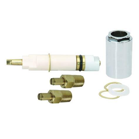 delta kitchen faucets replacement parts cartridges stems faucet parts repair the home depot
