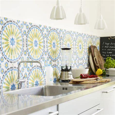 decoracion de cocinas  azulejos
