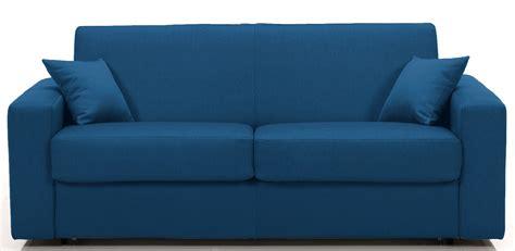 canape micro fibre les tendances canapé fixe revêtement microfibre bleu