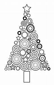 Dessin Sapin De Noel Moderne : comment dessiner un arbre de no l moderne avec inkscape ~ Melissatoandfro.com Idées de Décoration