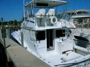 Sport Fishing Boats Sale in Florida