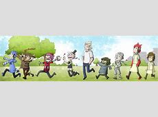 Regular Show Background Image collections Wallpaper And
