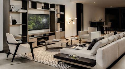 Contemporary Home Style By Bb Italia by Hoyos