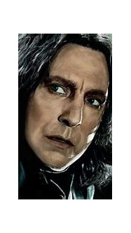 Harry Potter: 10 Things About Severus Snape That Haven't ...