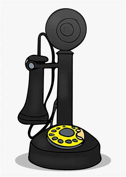Clipart Telephone 1960s Phone Clipground