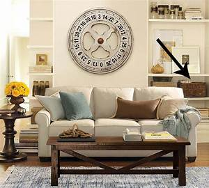 Pottery Barn Living Room Designs - Decor IdeasDecor Ideas
