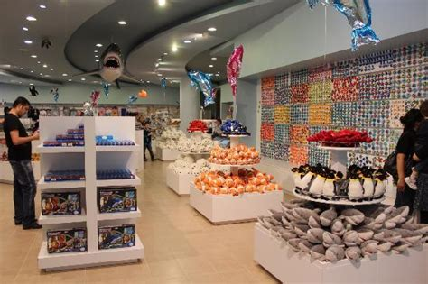 gift shop picture of antalya aquarium antalya tripadvisor