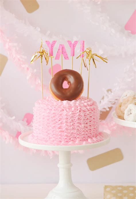 46 best donut party ideas images on donut themed kids party giveaway project nursery