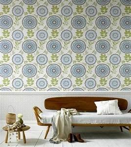 Papier peint tendance pour une décoration moderne